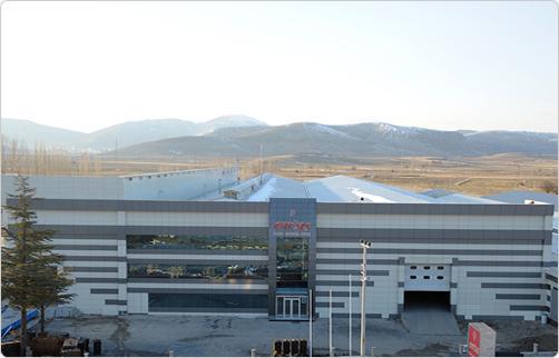 Завод Emtas