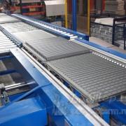 конвеер на турецком заводе Emtas