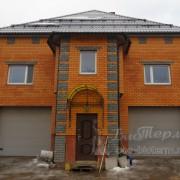 Дом который эффективно отапливает котел Emtas