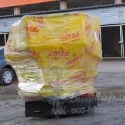 18 ноября пришли котлы из Турции на склад в Москву 12