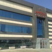 Здание завода Emtas в Турции