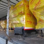 18 ноября пришли котлы из Турции на склад в Москву 9