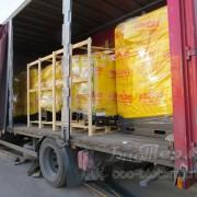 18 ноября пришли котлы из Турции на склад в Москву 14