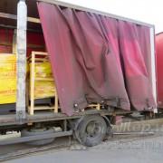 18 ноября пришли котлы из Турции на склад в Москву 2
