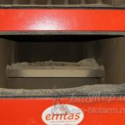 горелка пеллетного котла Emtas BioTerm