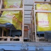 18 ноября пришли котлы из Турции на склад в Москву 16