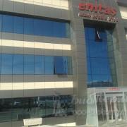 Турецкий производитель пеллетных котлов