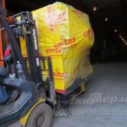 18 ноября пришли котлы из Турции на склад в Москву 13