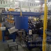 Линия для производства радиаторов Made in Germany