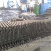 заготовки для производства радиаторов Emtas