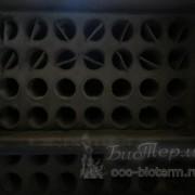 турбулизаторы в теплообменнике котла EMTAS
